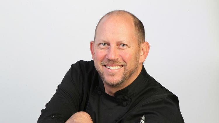 Brian Gruber